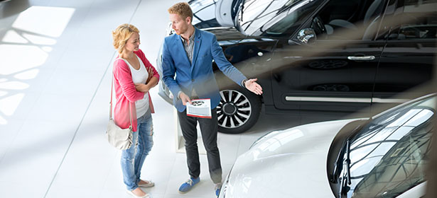 The right way to purchase one of the best new automobile